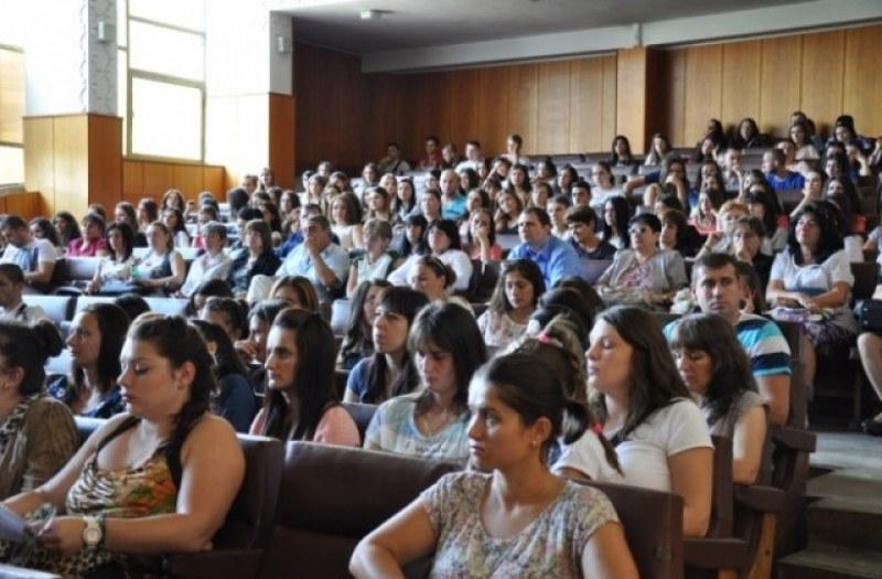 Брекзит и за българските кандидат-студенти! Насочват се към Щатите