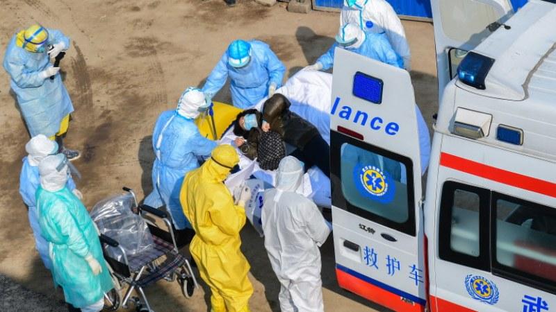 Коронавирусът се пренася и от хора, които никога не са стъпвали в Китай!
