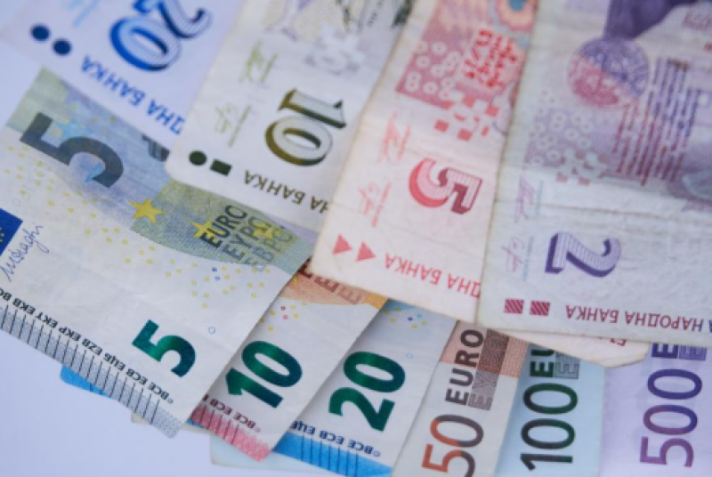 Бизнесът: Не е нужен референдум за валутно-курсовия механизъм!