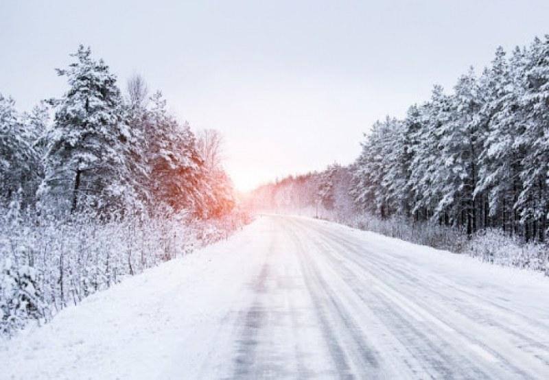 10 трика за по-лесно шофиране през зимата