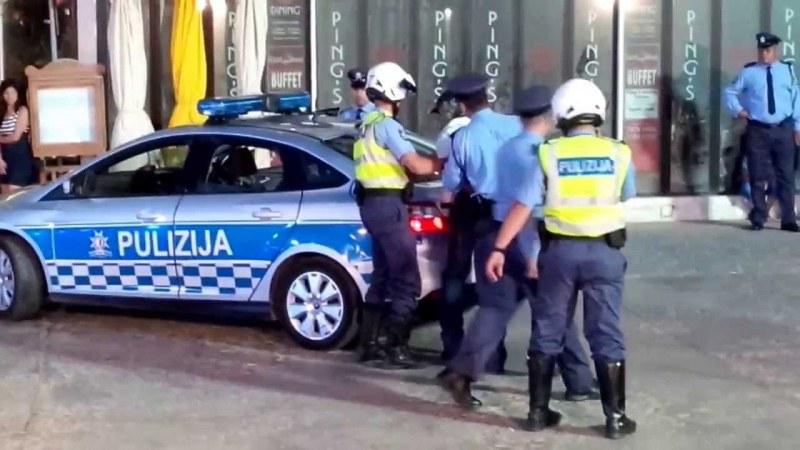 Арестуваха почти всички пътни полицаи в Малта!
