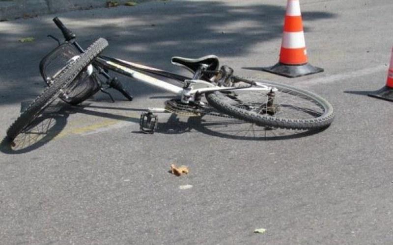 73-годишен шофьор блъсна велосипедист на пловдивски булевард, прати го в болница