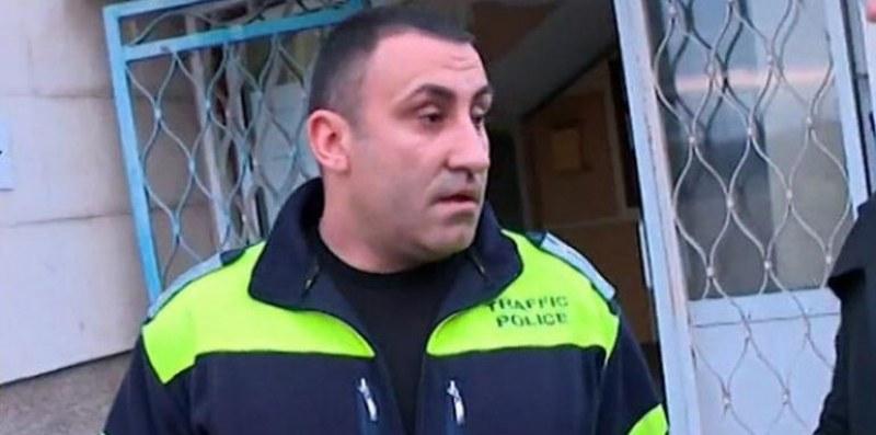 Арестуваха Данчо Катаджията, докато се прави на болен в Пирогов!