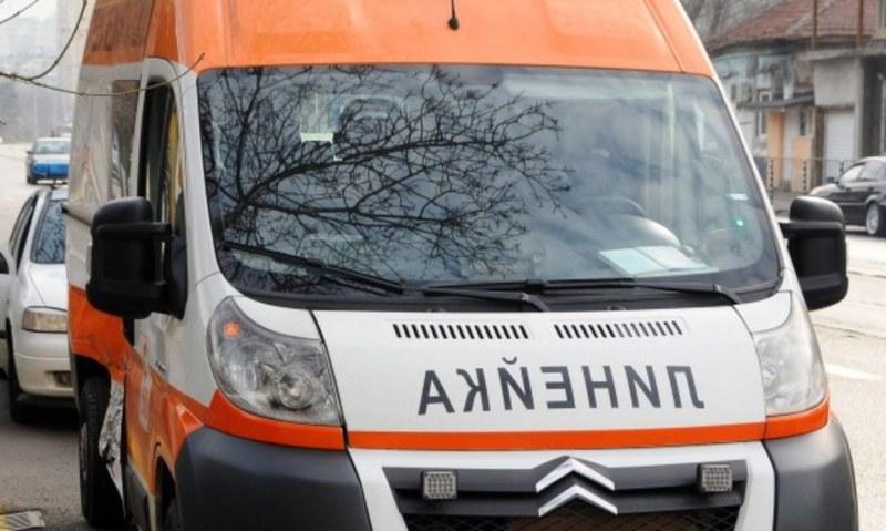 Френски лекари спасиха български тираджия, но сега се сблъска с нашенските...