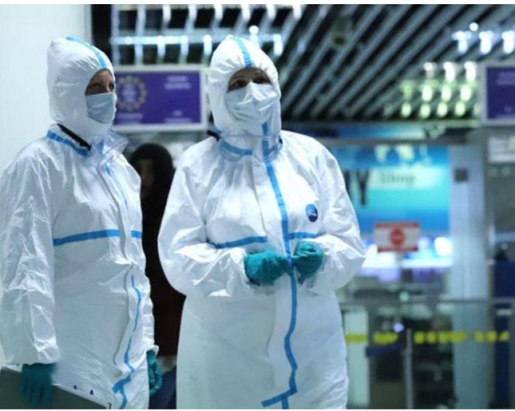 Коронавирус в Турция! Слагат ли термокамери  и изолатори на границата ни?