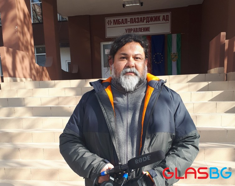 Мъж от Чили се върна в родния Пазарджик! Издирва лекарите, които са го спасили