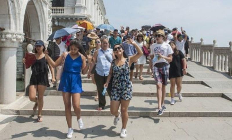 Ето кои са известните дестинации разочаровали туристите
