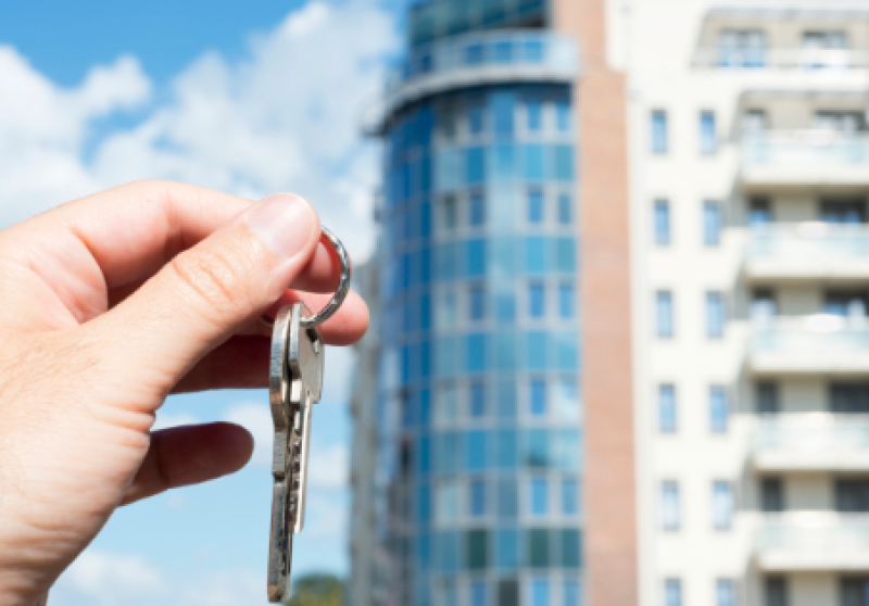 Лихвите падат - имотните сделки се увеличават