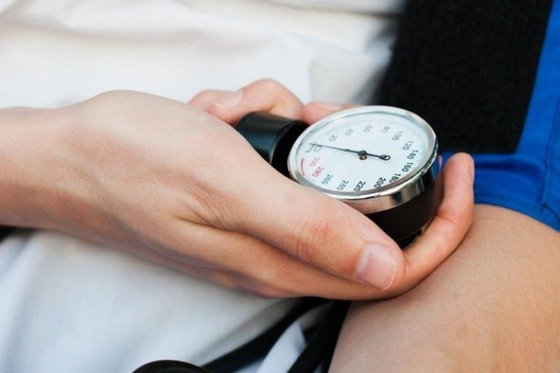 Причини за високо кръвно и нисък пулс