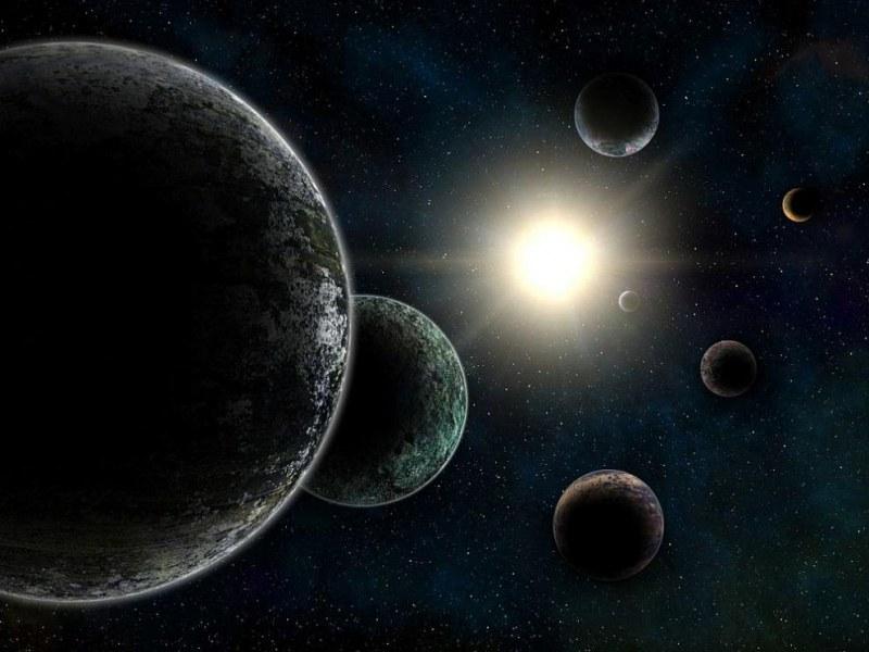 Откриха огромна планета! Къде се намира?