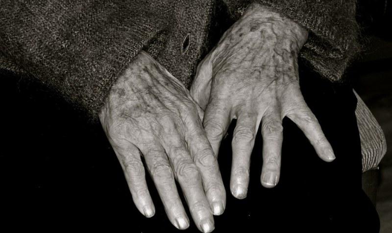 Старостта е болест и се лекува със... стрес!