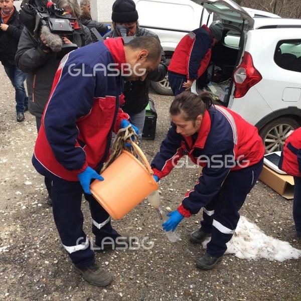 Прокуратурата се закани: Затвор грози замърсителя на реките над Асеновград!