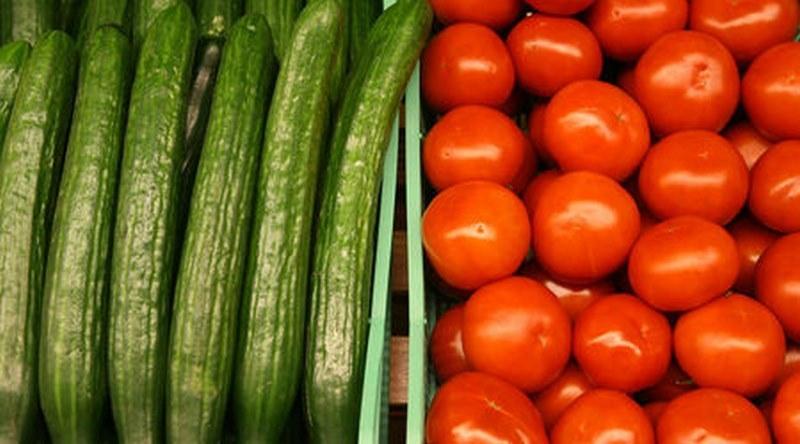 Ядем всичко друго, но не и българско! Какъв е процентът на родните зеленчуци на пазара?