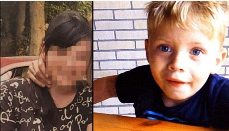 15-годишно момиче, което уби брутално братчето си, написа писмо на майка си