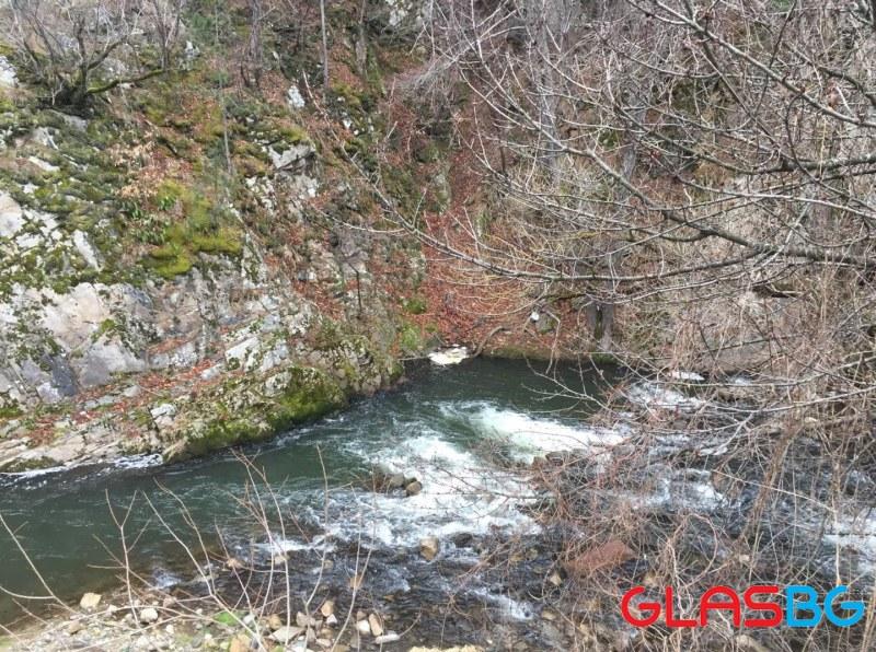 От последните минути: Нови резултати от замърсените реки в Пловдивско