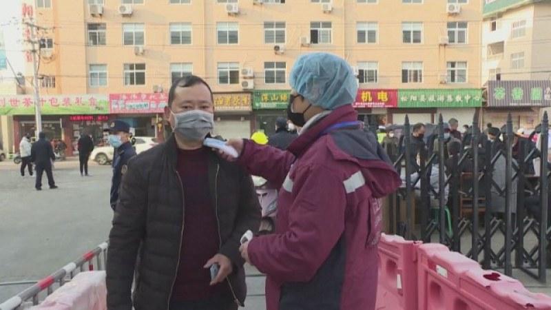 13 милиона фалшиви китайски маски! Какво се случи с тях?