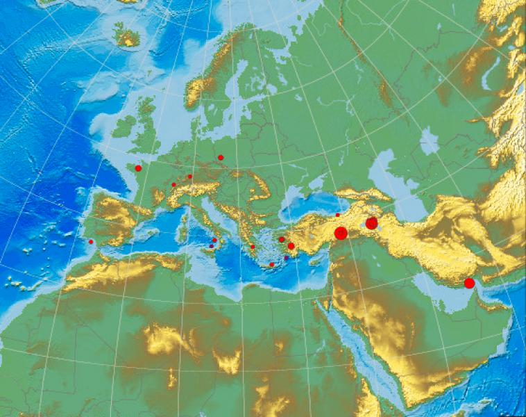Източна Турция отново се разтресе!