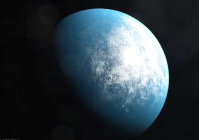 Откриха планета, която е с подходящи условия за живот