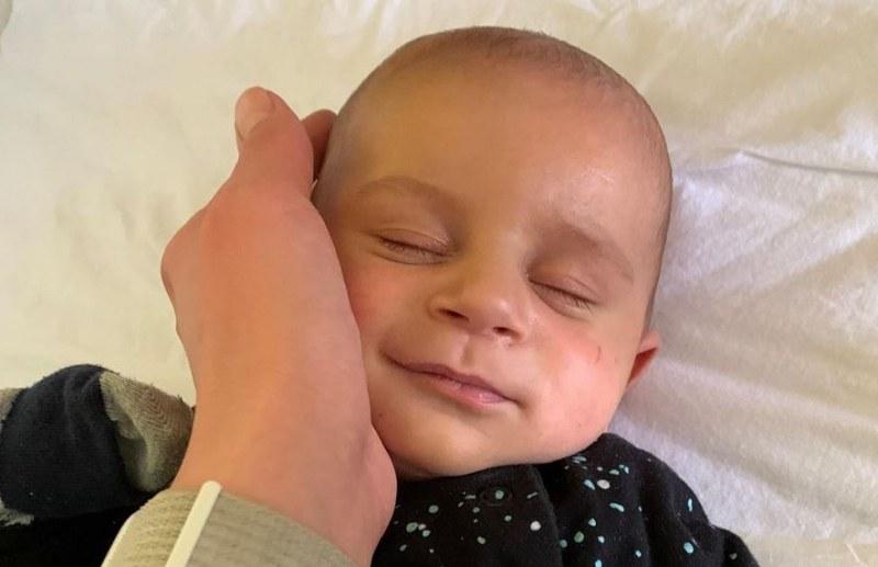 Анди ще живее! За една нощ беше събрана огромна сума в помощ на 3-месечното бебе