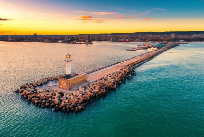 5 места във и около Варна, които да посетите това лято СНИМКИ