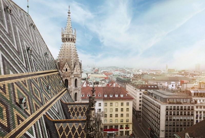 Какво прави Виена най-добрия за живот град в света?