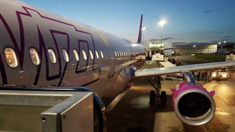 Още една компания се отказа от полети България-Северна Италия
