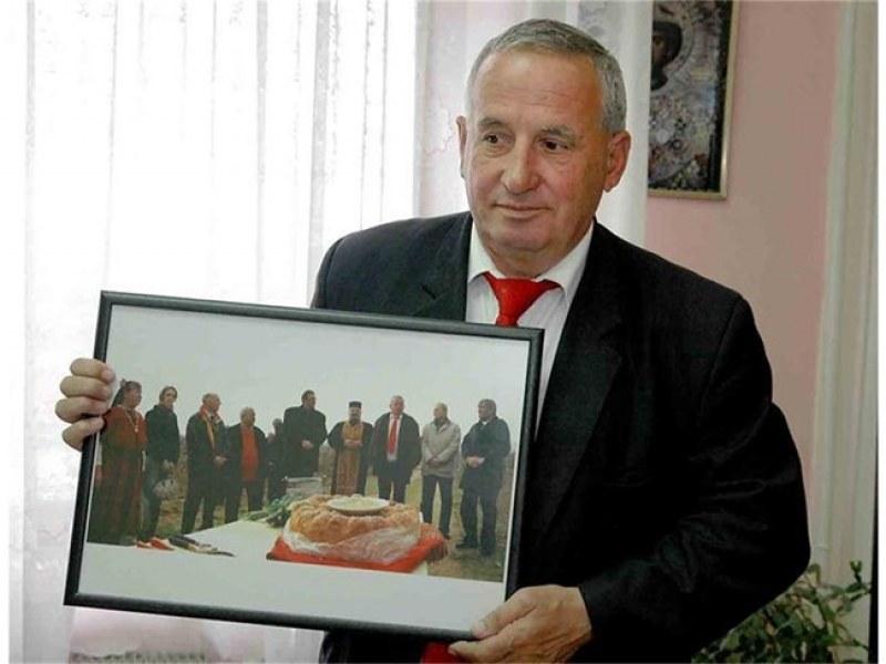 Почина известен кмет на пловдивско село