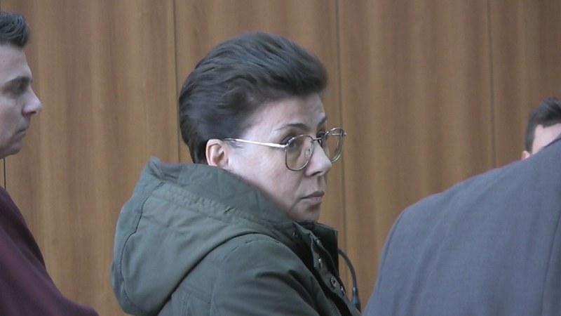 Край! Кървавата Ваня влиза в затвора за 3 години!