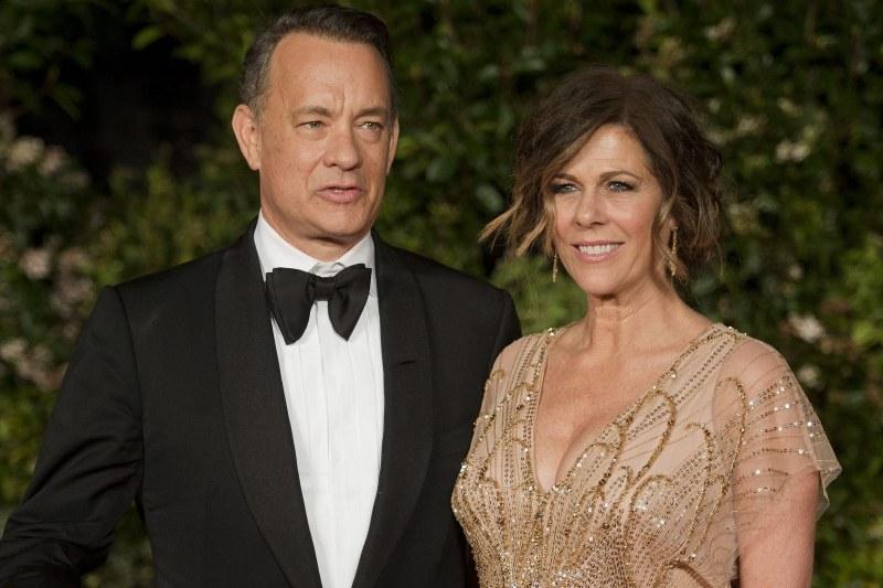 Известен актьор и съпругата му са заразени с COVID-19