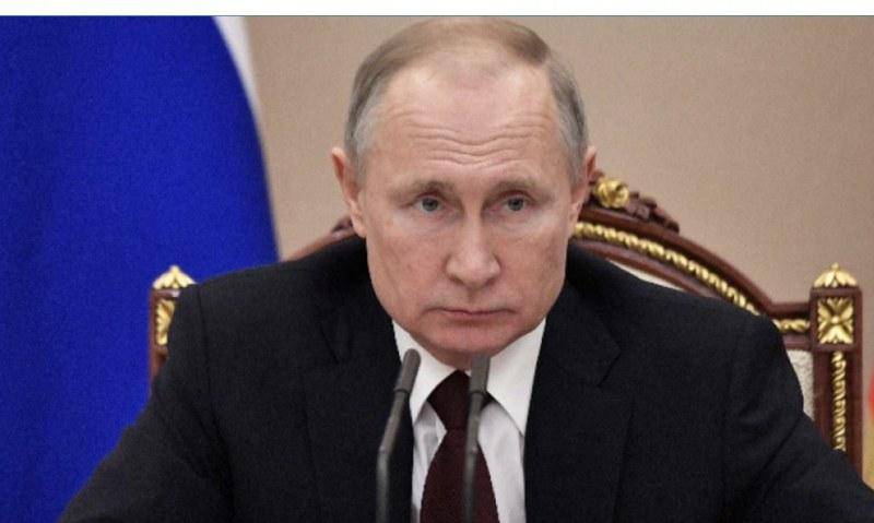 Путин подписа реформа, даваща му право на още два мандата
