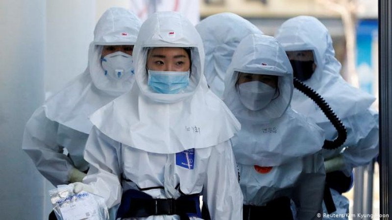 Китай помага на България срещу коронавируса