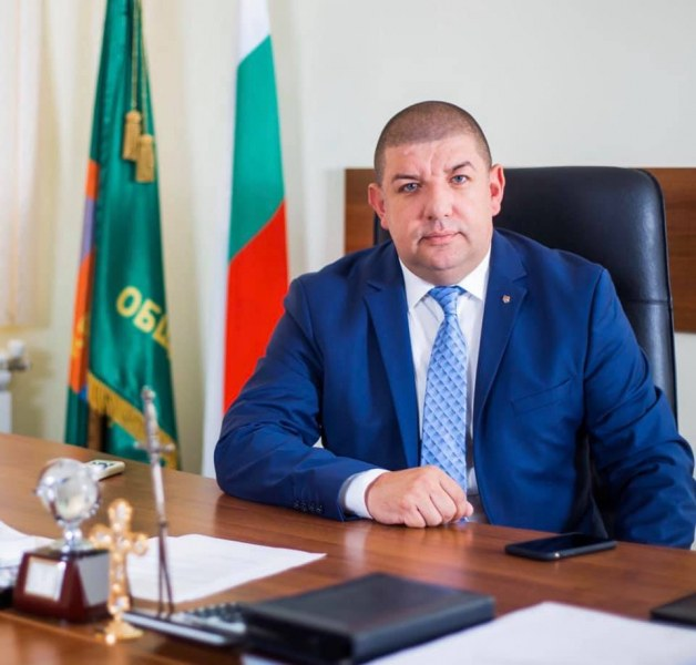 Кметът на Кричим с изявление срещу заповед на Областния управител