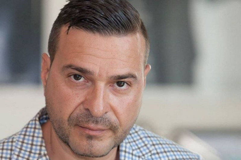 Полицията без следа за нападението над Слави Ангелов