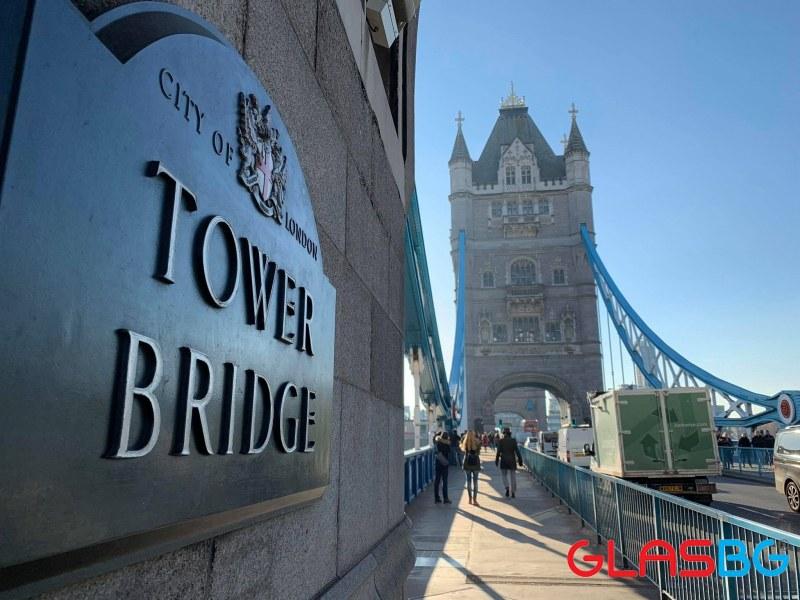 Българка в Лондон: Паниката и военните пристигат... СНИМКИ