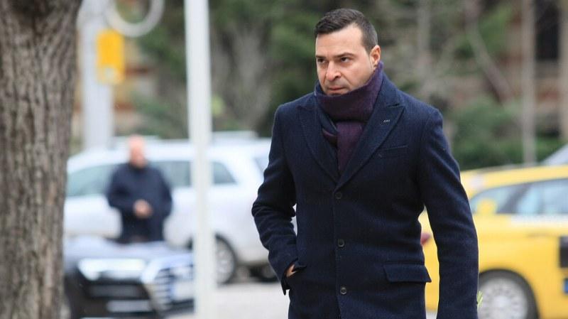 Първи коментар след побоя над журналиста Слави Ангелов