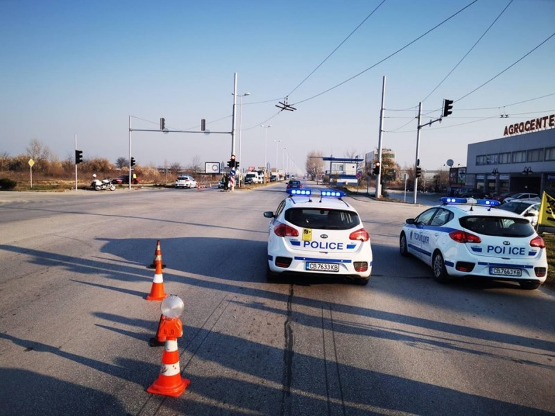 Започна се: Първи опити за нелегално влизане в Пловдив!