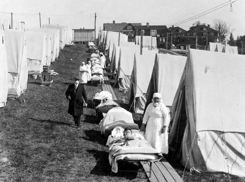 Научихме ли нещо от грипната пандемия от 1918 г.