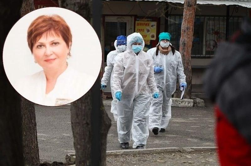 Ще съдят лекар, заразила 11 пациенти с коронавирус