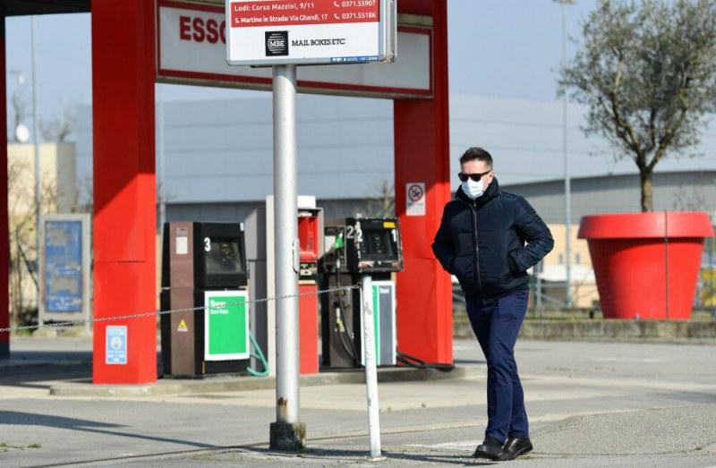 Бензиностанциите в Италия затварят!