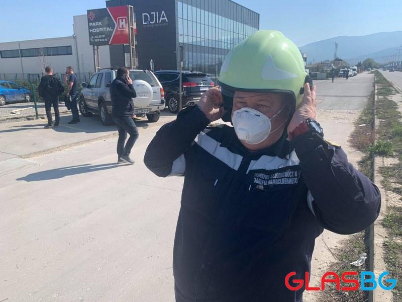 Шефът на пловдивската пожарна гневен заради тази забрана на бензиностанции