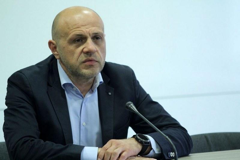 Дончев: Ако спре тежкотоварният трафик, Европа много ще обеднее