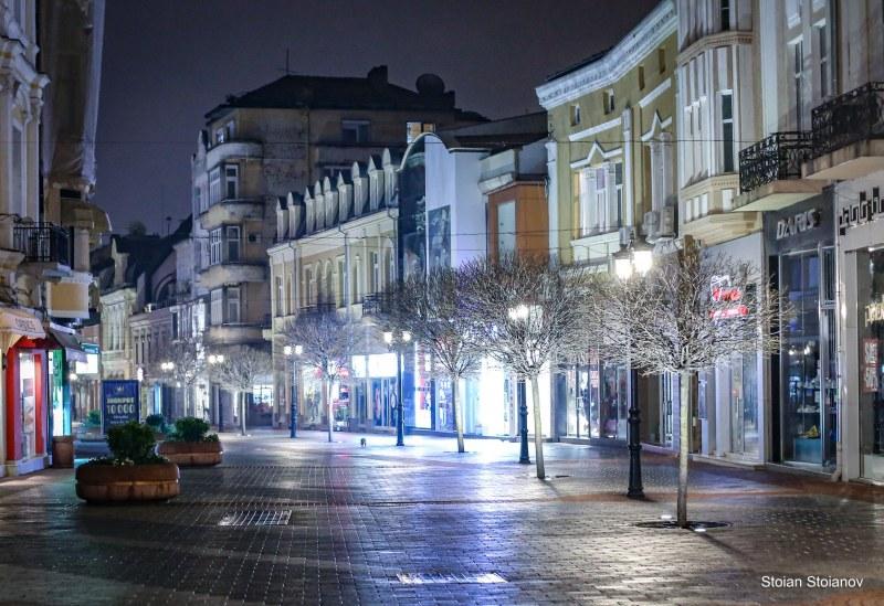Пловдив вкъщи. 20 красиви кадъра, които виждате за първи път