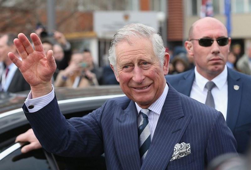 Принц Чарлз е с коронавирус
