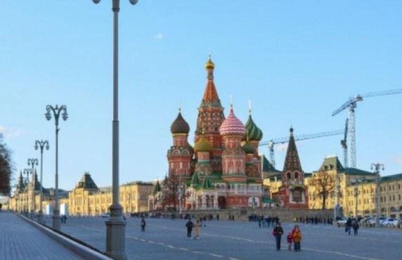 Прогноза: Спад на епидемията в Русия до април-май