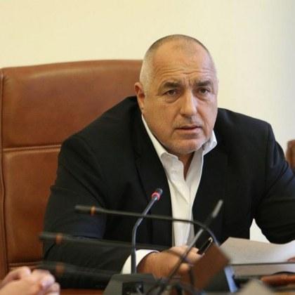 Борисов изказа съболезнования след смъртта на негов приятел, починал от COVID-19