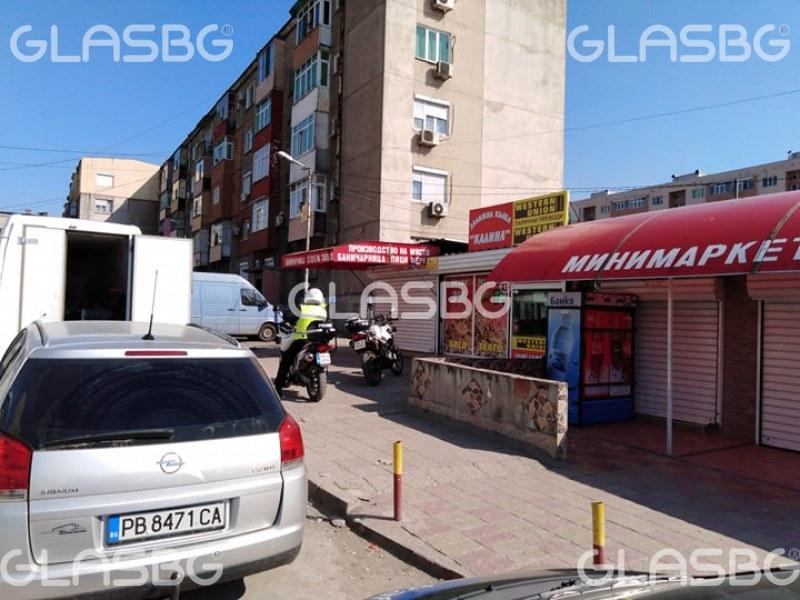Най-богати са в Пловдив! 155 акта по 5 бона заради неспазване на мерките днес