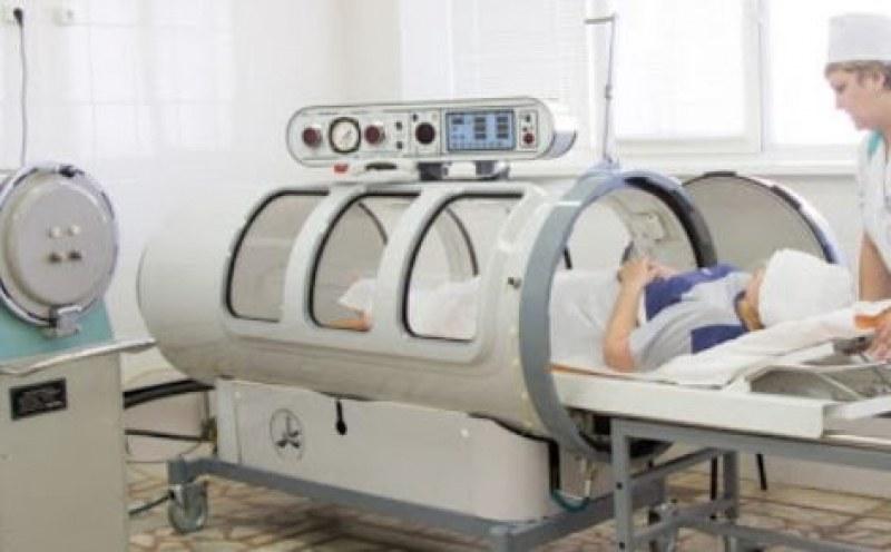 Наш лекар предлага метод за лечение на заразени с COVID-19