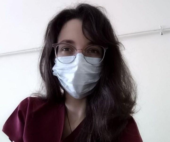 Пост на майка за нейната дъщеря - лекар в Пловдив, нажежи Facebook