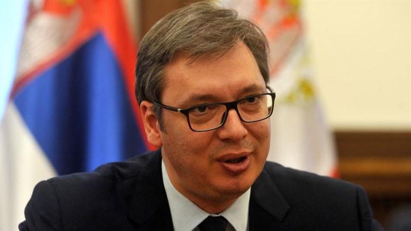 Сръбският президент: Ако трябва, ще забраним излизането от вкъщи!
