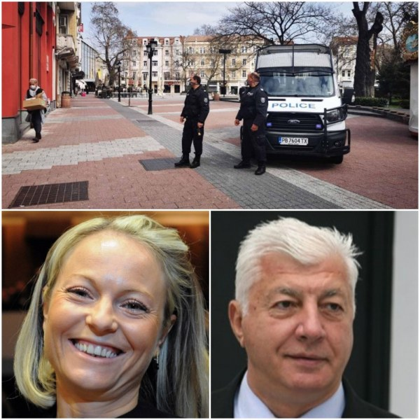 В София си имат Щаб и Съвет, в Пловдив си имаме Здравко и Здравка...